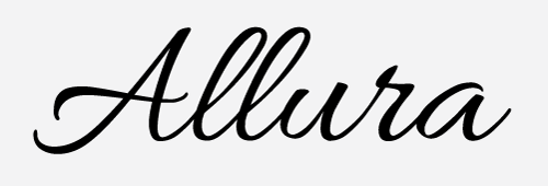 This Super Simple Script Font Is Effortlessly Glamorous In Its Easy Artsy Strokes Casual But Not Too And It Would Look Fantastic On A Beach